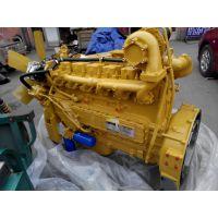 龙工LG862装载机配用175kw潍柴WD10G240E21柴油发动机