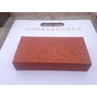 广州市烧结砖透水砖厂家直销璞锐克