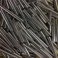 厂家直销304不锈钢蚊帐管支架干衣机不锈钢管16管18管22管焊接管