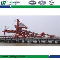 湖南钢材卸船机|无锡市运达机械|钢材卸船机推荐