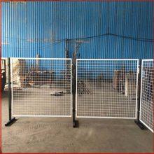 安平护栏网销售 浸塑护栏网优点 三亚养殖围栏网