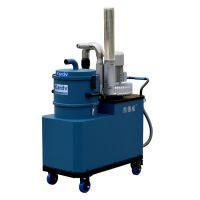上海凯德威吸油专用吸尘器DL-4026Y|汽车制造专用回收切割油用吸尘器