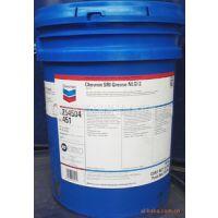 雪佛龙轴承油脂 Ulti-Plex Greases EP 2 高温润滑脂 16公斤/桶