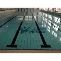 广东承接泳馆培训游泳池设备安装/温州健身房室内恒温泳池定做/广州纵康