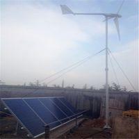 大型电厂专用风力发电机电控型20KW电控偏航晟成