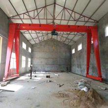 大量出售 二手10吨16吨大型龙门吊20吨25吨单梁起重机 包厢 花架