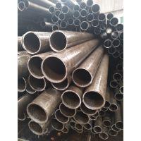 南京市45#57*6.3精密钢管定尺报价,价格低