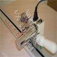 汕尾高速裁断机型 高速裁断机TB-QB型的价格