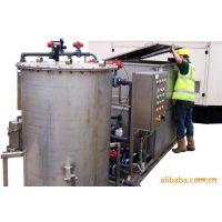 罐头食品加工污水处理设备供应