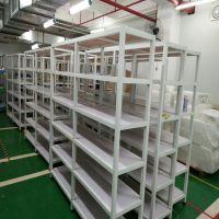 定制中型、轻型、横梁式等仓储货架选海拉金属制品