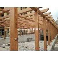 湖北武汉钢构木纹漆施工,室外建筑,耐候性强,颜色齐全,厂家全国包工包料现场施工