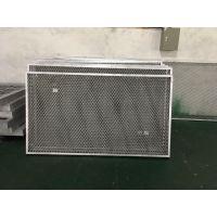 供应防腐蚀 围栏网板 氟碳铝网板 铝合金网板