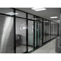 河南远大郑州中空玻璃百叶窗 内置中空电动百叶节能窗生产厂家