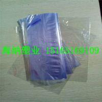【山东海纳塑业】供应拖把杆PVC热收缩膜 定做筒膜 PVC套管膜 青岛泰安生产厂家