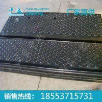 橡胶嵌丝道口板 橡胶铺面板 平过道铺面板铁路道口专用 厂家直销