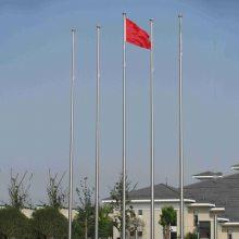 【金聚进】陕西榆林电动旗杆厂,榆林不锈钢旗杆供应