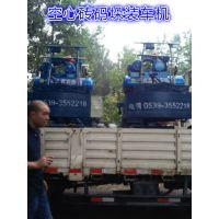 自动水泥砖码垛机夹砖机出厂价