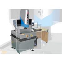 嘉腾 影像测量仪 T-QVS 三坐标 二次元 高端型 全自动