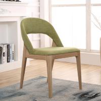 倍斯特北欧实木餐椅创意中餐咖啡酒店酒楼厂家定制