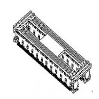 QT002206-4141-3H,440P,BTB,0.5mm间距,SMT,富士康连接器