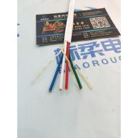 标柔耐低温200度耐寒线缆