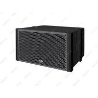 帝琪/DIQI 专业音响系统 远程线阵低音音箱 DQ-2215