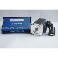 伺服直流电机厂家、AGV配套直流电机、减速机、驱动器