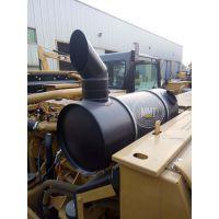 CAT卡特挖掘机336D 330消声器消音器 排气管尾管进气管 旋挖钻机