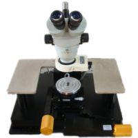 四寸探针台probe手动探针台探针测试仪电性测试精密器件量测失效分析