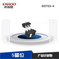 全国运放芯片RS8551销售,提供技术支持