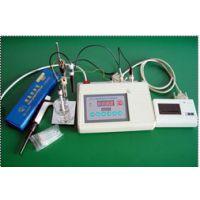 中西饲料混合均匀度自动测定仪(带打印机) 库号:M127047