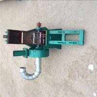 曲阜浩瑞机械厂生产泡沫块锤片式粉碎机使用简单