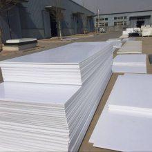 专业生产 PTFE板材尸体标本存放池 PB塑钢板 防潮防静电耐磨