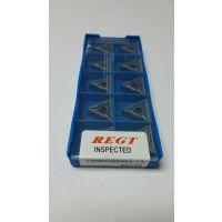 REGT刀片 车刀片TNMG1604 CNMG1204 WNMG080408 VNMG160404