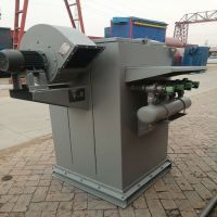 厂家供应锅炉安装布袋除尘器