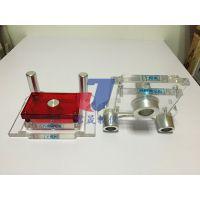 君晟JS-LM2型热销款透明冷冲压模具拆装模型 绘图桌 钳工台 液压实验台