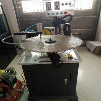 供应 数控磨齿机 全铝合金模组 定位准确 研磨精准