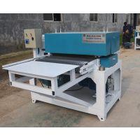 江苏南京履带多片锯木工板材多片锯木工开料机械效率更高速度更快