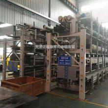 河北放板材的货架 板材平放架 抽屉式货架厂家