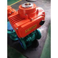 拓尔普专业生产防爆电动头,电动执行器,阀门执行机构,质量可靠,欢迎来电咨询