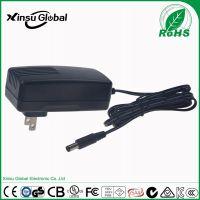 12V3A电源适配器 xinsuglobal 美规UL FCC认证 12V3A电源适配器