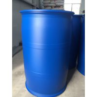 全国发货 200升双层塑料桶 200升双层单环食品塑料桶