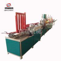 【琪瑞】2.5米接木机 方木全自动木工梳齿接木机厂家直销
