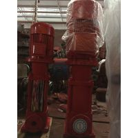 上海泉尔泵阀制造多级消防喷淋泵无负压供水设备