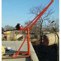 汕头室外吊运机 垂直斗式提升机的价格
