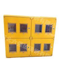 供应SMC燃气箱模压电表箱操作简单燃气箱使用方便欢迎订购