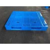 供应贵州出口塑料托盘1210贵阳他仓库环保塑胶栈板防潮地垫板