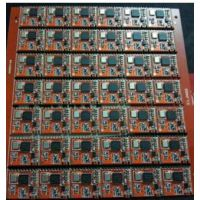 厂家直销 小体积SI4463无线模块ETS4463RF1213 433MHZ SPI接口