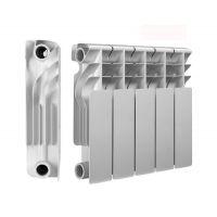 河北暖气片厂家生产SNVR7002-300压铸铝暖气片 组数自由组合的暖气片