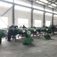 FX-HTJ履带式高效率撒肥回填机 富兴杨梅园自走式除草松土旋耕机